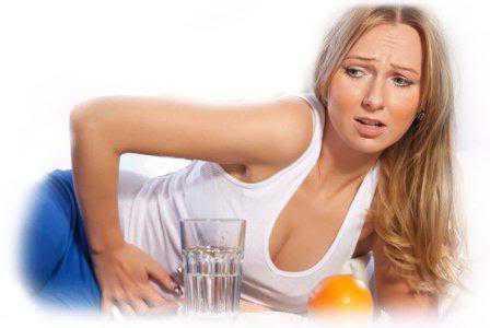 Причины симптомы и лечение цистита