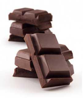 Омолаживающие свойства шоколада