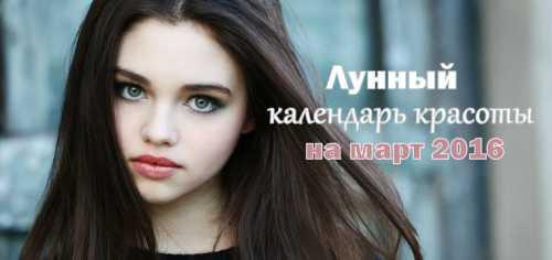 Советы астрологов Календарь стрижек на февраль 2016
