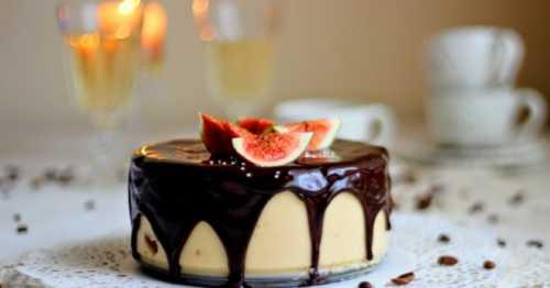 Рецепты торта Птичье молоко в домашних