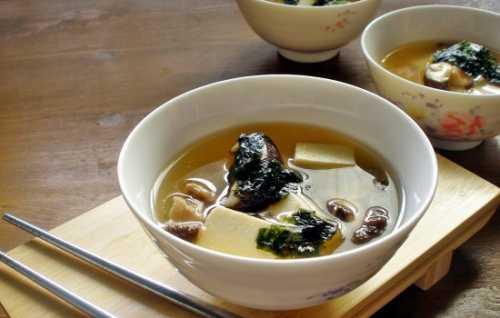 Рецепты грибного супа в мультиварке, секреты