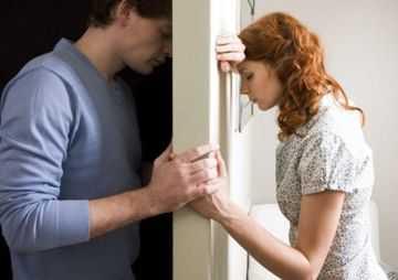 Семейная ссора: как погасить конфликт психология семьи