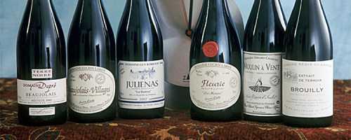 Чилийские вина Как выбрать вино к праздничному столу