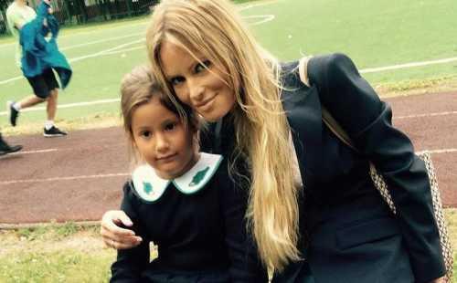 Дочь отвернулась от Даны Борисовой