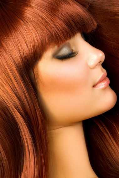 Правильный уход за жирными волосами в домашних условиях