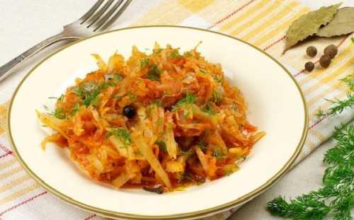 Рецепты капусты с сосиками в мультиварке, секреты