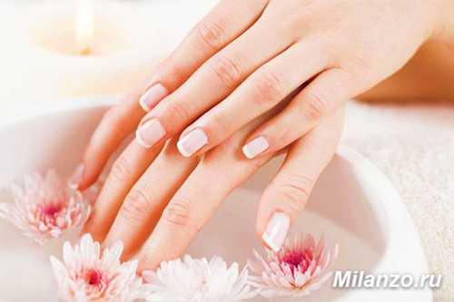 Как укрепить ногти в домашних условиях, общие