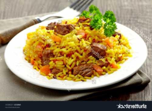 Вкусный плов с курицей и овощами рецепт с фото пошагово, узбекский плов дома