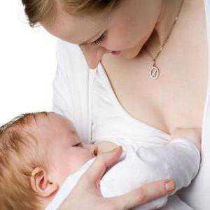 Лечение цистита при грудном вскармливании