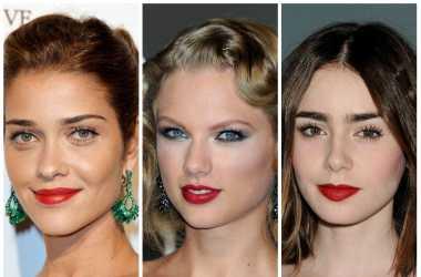 Идеи новогоднего макияжа: 6 ярких вариантов