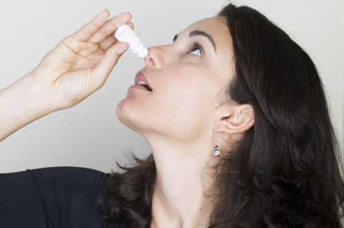 Лечение фронтита в домашних условиях: лекарства,