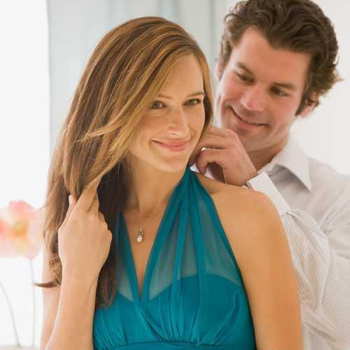 Как заставить мужчину жениться на себе