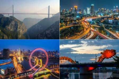 13 самых выдающихся мостов мира