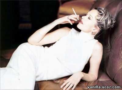 Любимые ароматы великих актрис