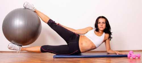 Силовые тренировки уменьшения жировой массы