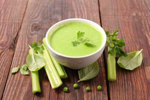 Сельдереевый суп для похудения: рецепт, отзывы врачей