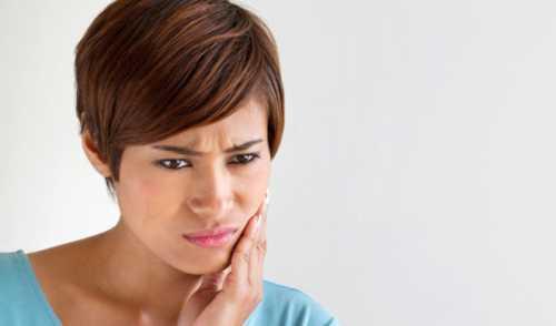 Болит запломбированный зуб, что делать