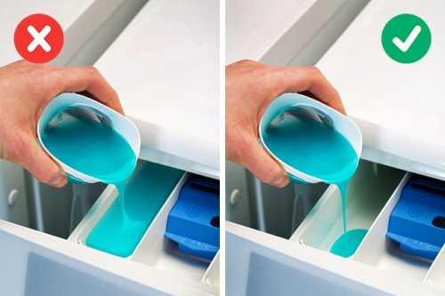 5 вещей, которые не стоит отправлять в стиральную машину