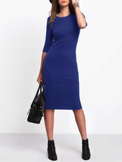 Платье можно носить как самостоятельную вещь, так и дополнять брюками