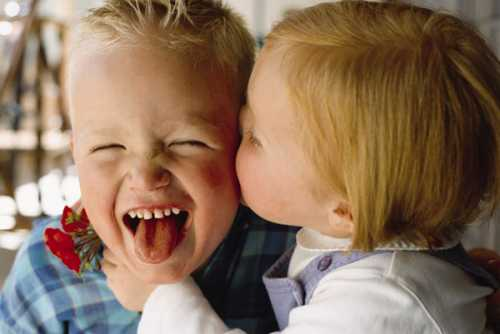 Если родители постоянно ссорятся при детях, не нужно думать, что в вашей семье совсем все плохо