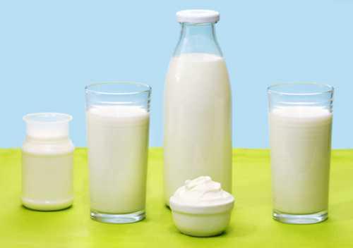 Чем молоко полезно для организма и здоровья